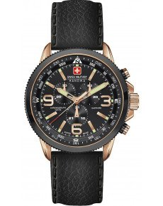 Мужские часы SWISS MILITARY HANOWA 06-4224.09.007