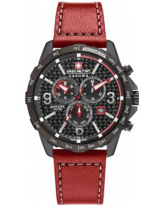 Мужские часы SWISS MILITARY HANOWA 06-4251.13.007