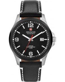 Мужские часы SWISS MILITARY HANOWA 06-4277.33.007