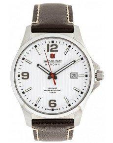 Мужские часы SWISS MILITARY HANOWA 06-4277.04.001