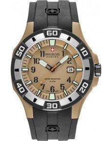 Мужские часы SWISS MILITARY HANOWA 06-4292.24.024.07