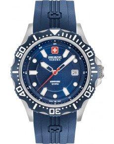 Мужские часы SWISS MILITARY HANOWA 06-4306.04.003