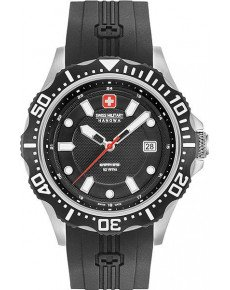 Мужские часы SWISS MILITARY HANOWA 06-4306.04.007