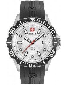 Мужские часы SWISS MILITARY HANOWA 06-4306.04.001