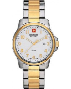 Мужские часы SWISS MILITARY HANOWA 06-5141.55.001