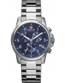 Мужские часы SWISS MILITARY HANOWA 06-5142.04.003