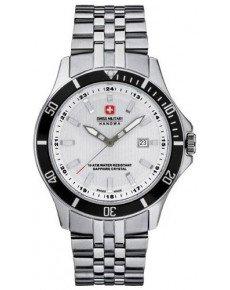 Мужские часы SWISS MILITARY HANOWA 06-5161.04.001.07