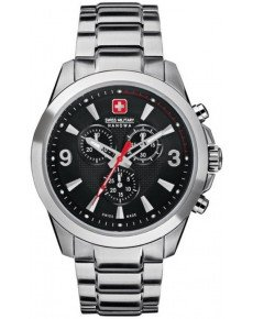 Мужские часы SWISS MILITARY HANOWA 06-5169.04.007