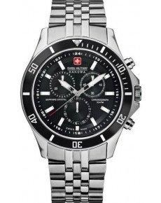 Мужские часы SWISS MILITARY HANOWA 06-5183.04.007