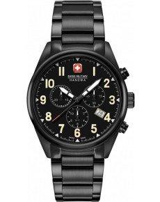 Мужские часы SWISS MILITARY HANOWA 06-5204.13.007