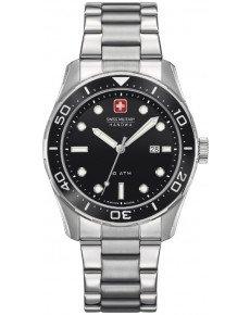 Мужские часы SWISS MILITARY HANOWA 06-5213.04.007