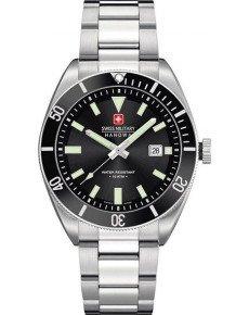 Мужские часы SWISS MILITARY HANOWA 06-5214.04.007