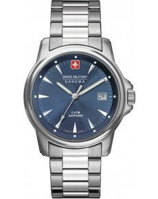 Мужские часы SWISS MILITARY HANOWA 06-5230.04.003
