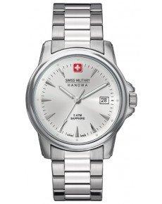 Мужские часы SWISS MILITARY HANOWA 06-5230.04.001