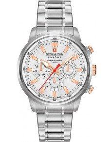 Мужские часы SWISS MILITARY HANOWA 06-5285.04.001