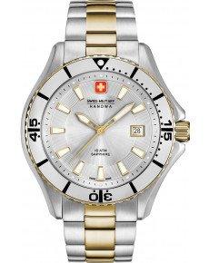 Мужские часы SWISS MILITARY HANOWA 06-5296.55.001
