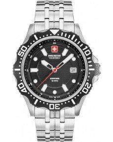 Мужские часы SWISS MILITARY HANOWA 06-5306.04.007