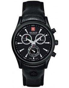 Женские часы SWISS MILITARY HANOWA 06-6156.13.007