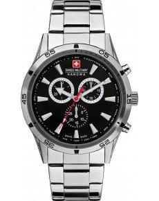 Мужские часы SWISS MILITARY HANOWA 06-8041.04.007