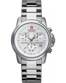 Мужские часы SWISS MILITARY HANOWA 06-5010.04.001