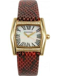 Женские часы ROMANSON RL2623QLG WH