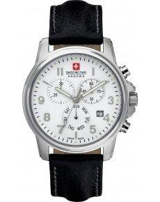 Мужские часы SWISS MILITARY HANOWA 06-4142.04.001