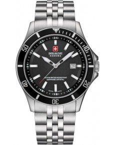 Мужские часы SWISS MILITARY HANOWA 06-5161.7.04.007