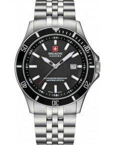Мужские часы SWISS MILITARY HANOWA 06-5161.2.04.007