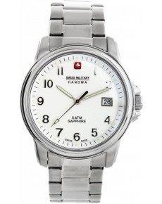 Мужские часы SWISS MILITARY HANOWA 06-5231.04.001