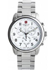 Мужские часы SWISS MILITARY HANOWA 06-5233.04.001