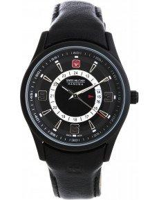 Женские часы SWISS MILITARY HANOWA 06-6155.13.007