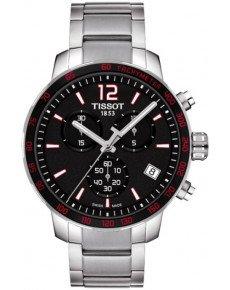 Мужские часы TISSOT T095.417.11.057.00