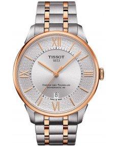 Мужские часы TISSOT T099.407.22.038.01