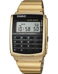 Мужские часы CASIO CA-506G-9AEF