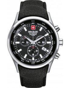 Мужские часы SWISS MILITARY HANOWA 06-4156.04.007
