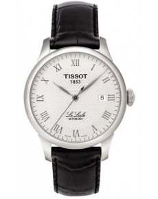 Мужские часы TISSOT T41.1.423.33 LE LOCLE
