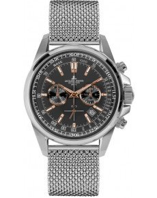 Часы JACQUES LEMANS 1-1117.1WS