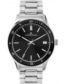 Мужские часы JACQUES LEMANS 1-1622ZF
