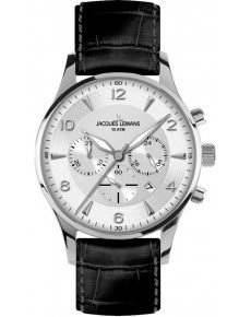 Мужские часы JACQUES LEMANS 1-1654B