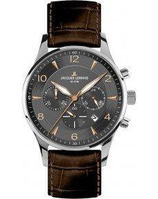 Мужские часы JACQUES LEMANS 1-1654F