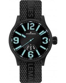 Мужские часы JACQUES LEMANS 1-1673E
