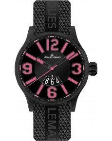 Мужские часы JACQUES LEMANS 1-1673F