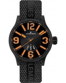 Мужские часы JACQUES LEMANS 1-1673G