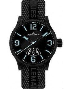 Мужские часы JACQUES LEMANS 1-1729E