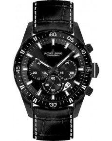 Мужские часы JACQUES LEMANS 1-1801F