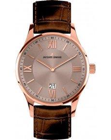 Мужские часы JACQUES LEMANS 1-1845F