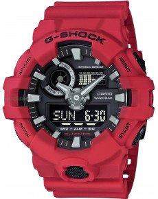 Мужские часы CASIO G-Shock GA-700-4AER