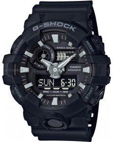 Мужские часы CASIO G-Shock GA-700-1BER