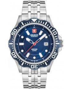 Мужские часы SWISS MILITARY HANOWA 06-5306.04.003