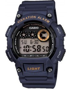 Мужские часы CASIO W-735H-2AVEF